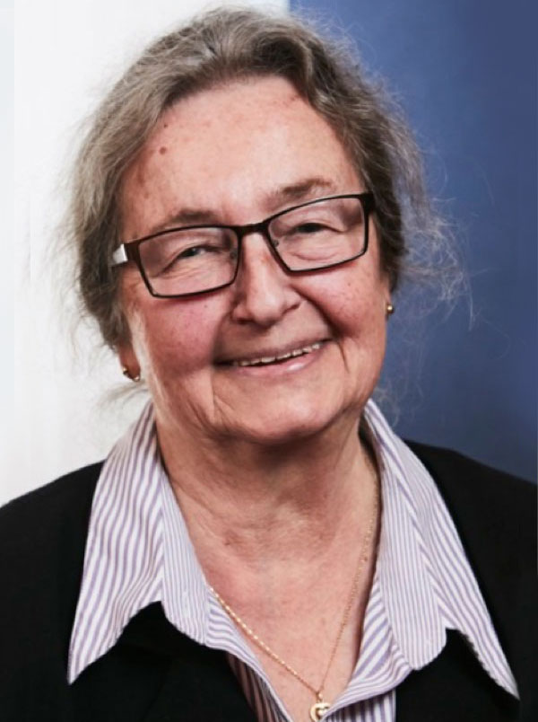 Helena Tlaskalova- Hogenova