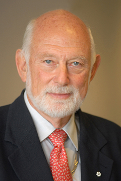 John Bienenstock