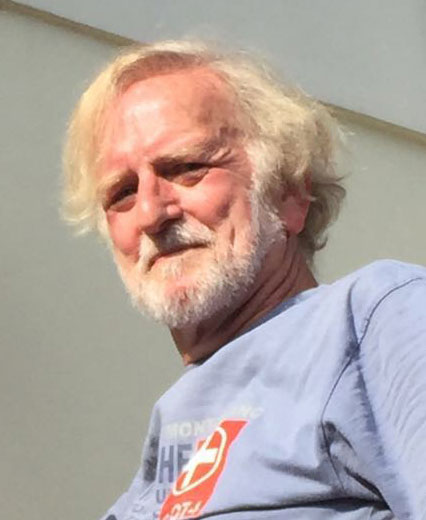 Peter J. Heidt